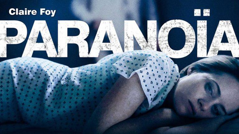 Paranoia Steven Soderbergh