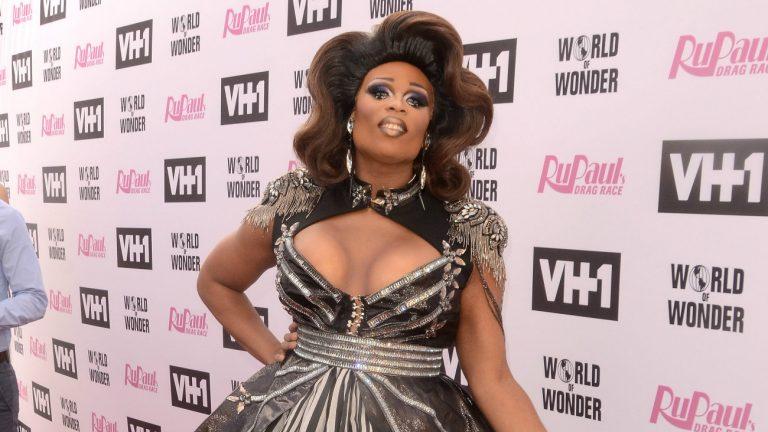 Peppermint, première femme ouvertement trans dans un premier rôle à Broadway