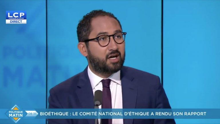 PMA pour toutes : le député Guillaume Chiche va déposer une proposition de loi
