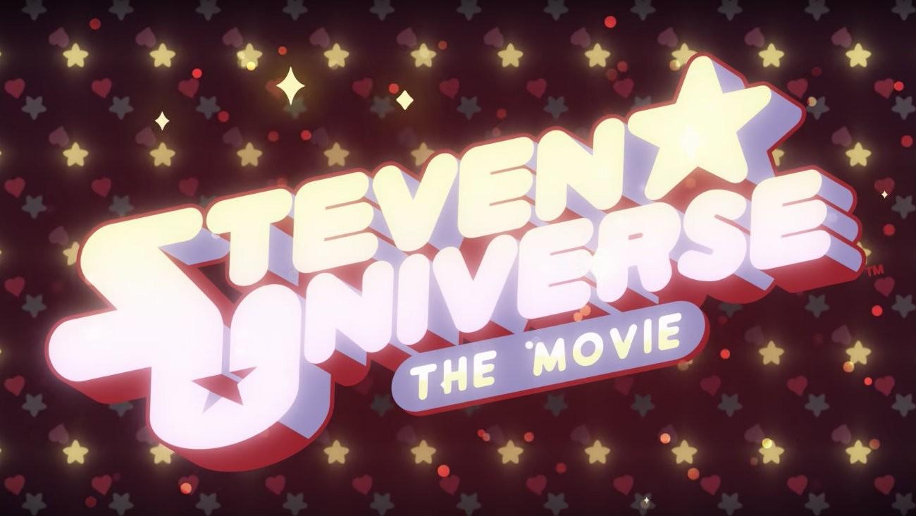Steven Universe : le dessin animé le plus queer du petit écran bientôt en film