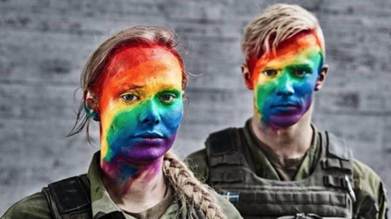 armée suédoise, Suède, armée, inclusivité