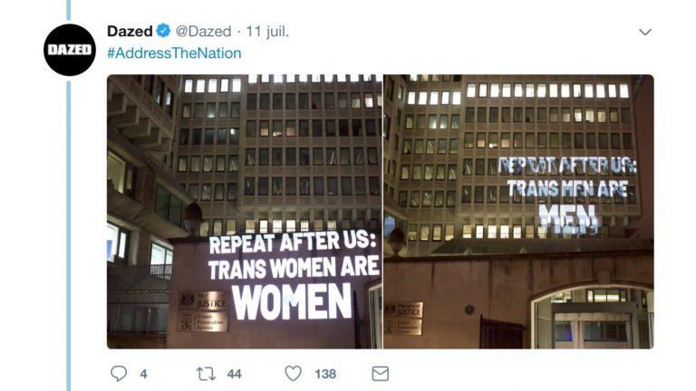 trans women are women dazed magazine
