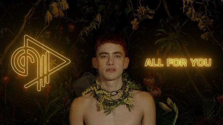 All for You Years & Years