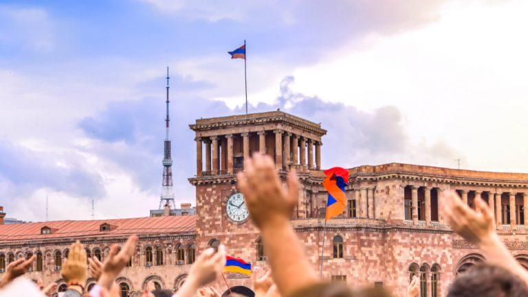 Arménie LGBT