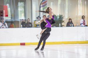 gay games paris 2018 patinage artistique ancienne et nouvelle génération patineurs patineuses