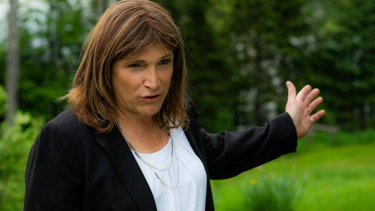 christine hallquist vermont gouverneur elections