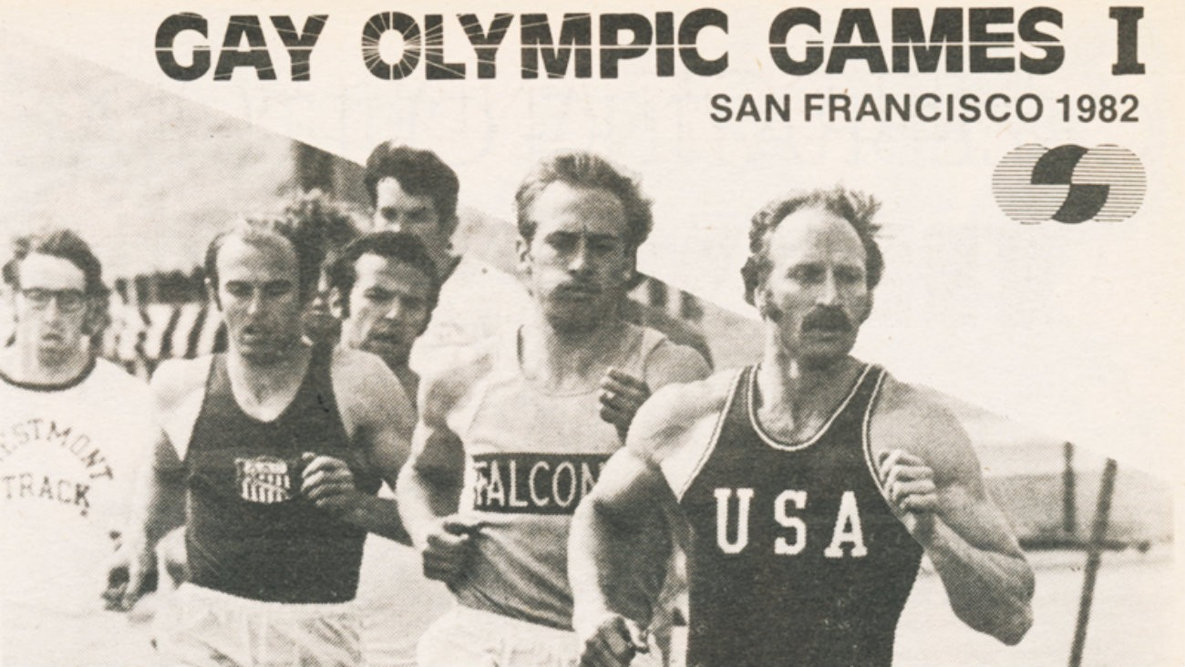 gay games 19982 san francisco gay games 2018 paris histoire temps forts
