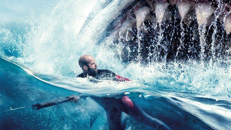 film « En eaux troubles »