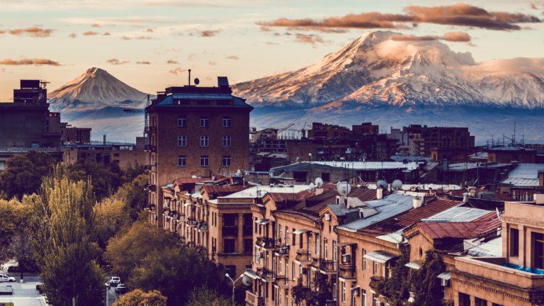Arménie homophobie