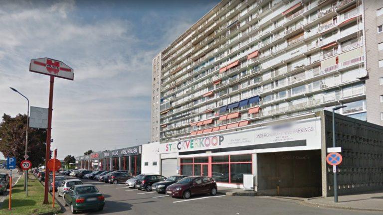Le quartier où résident les deux victimes - Google Street View / Google Maps