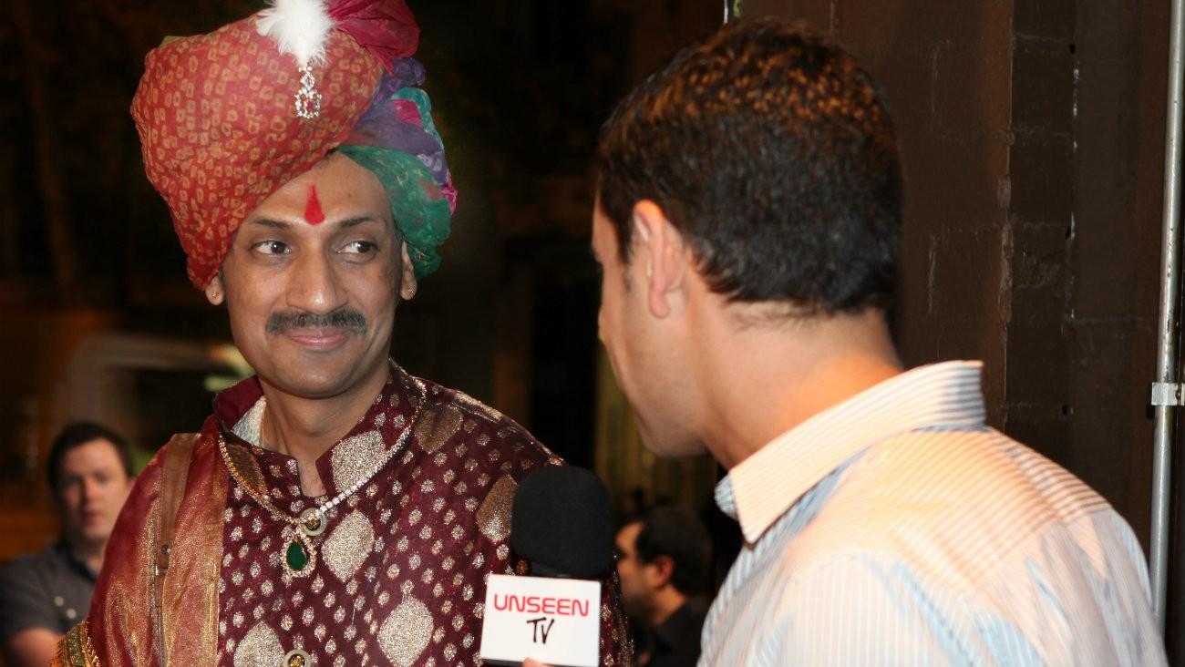 Inde Colonialisme Royaume-Uni lois homophobes prince Manvendra Singh Gohil