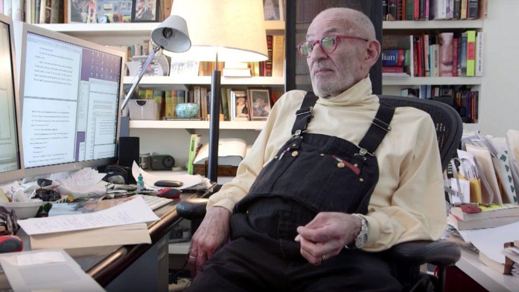 Mort de Larry Kramer, militant gay et pionnier de la lutte contre le sida