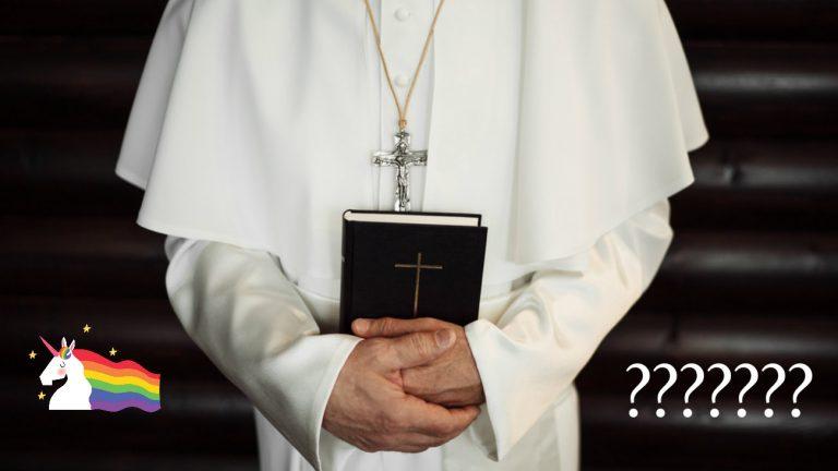 Familles Vatican Accueil LGBT