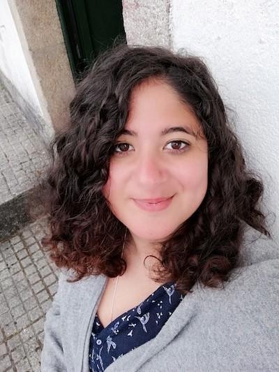 Myriam Mariotte