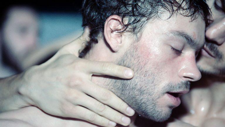 interview grand entretien camille vidal naquet long métrage prostitution masculine gay sauvage avec félix maritaud