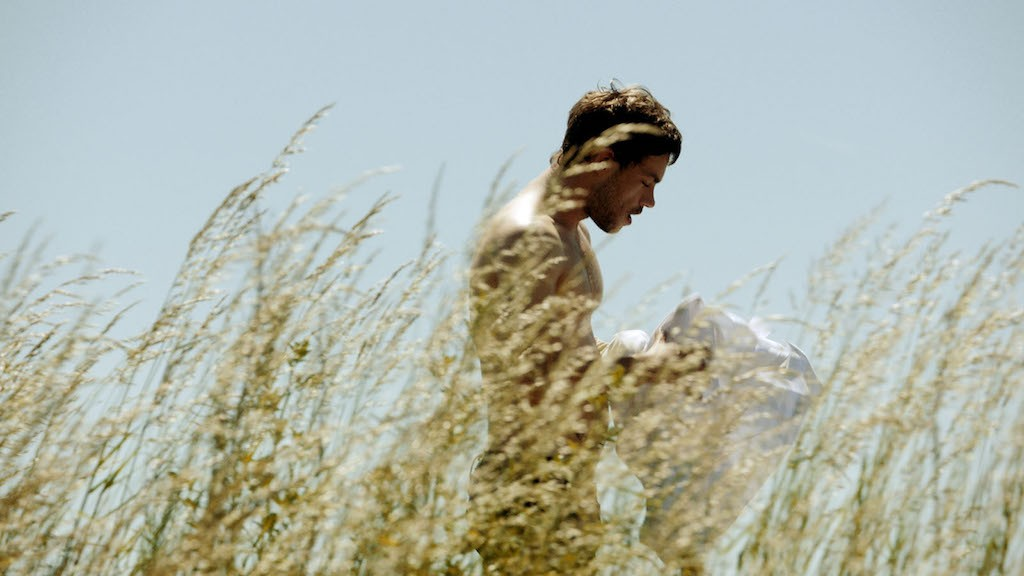 Félix Maritaud dans « Sauvage » - Pyramide Distribution
