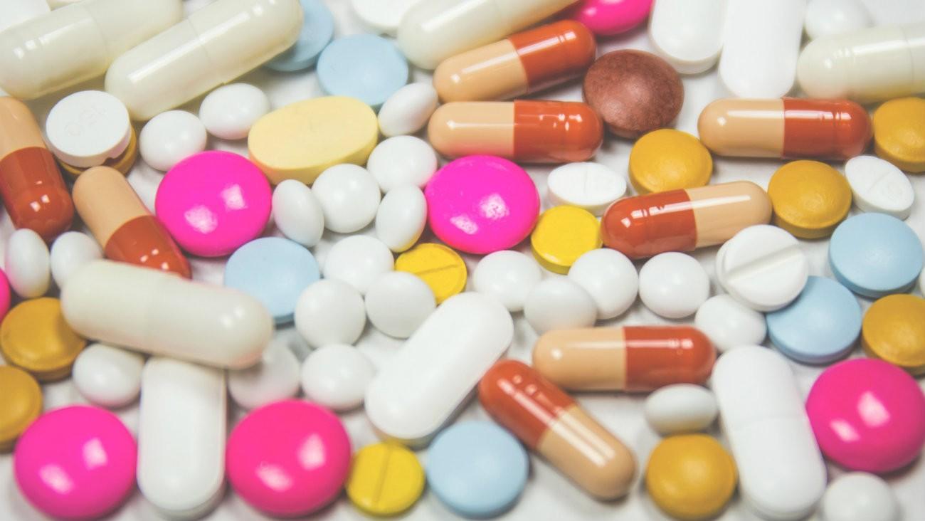 Viens voir le docteur - pilules