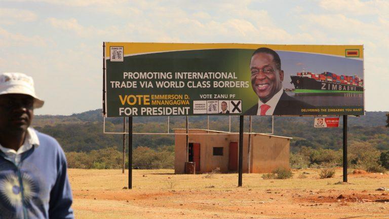 Zimbabwe LGBT