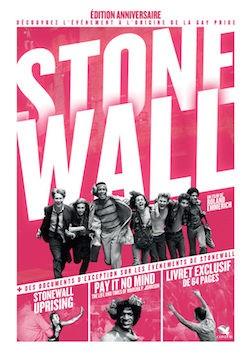 DVD Stonewall Condor