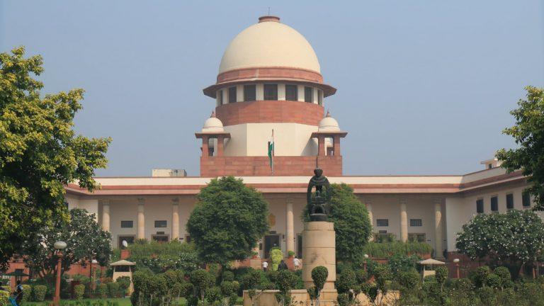 Cour Suprême dépénalisation homosexualité inde
