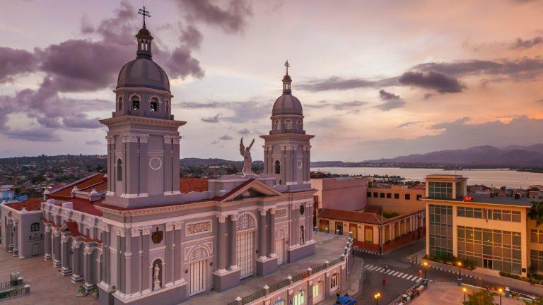 Cuba mariage pour tous eglise