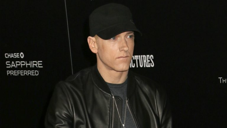 Eminem homophobie