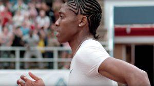 La sportive Caster Semenya, noire, lesbienne et intersexe, star d'un nouveau clip publicitaire pour Nike