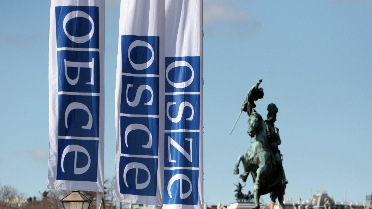 Tchétchénie OSCE