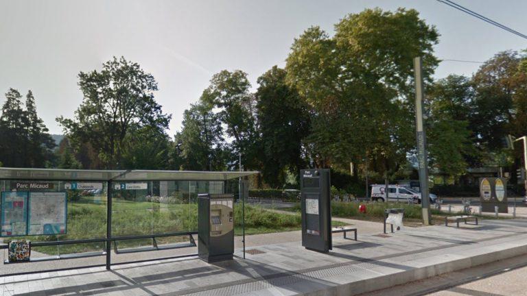 Le parc Micaud, identifié comme un lieu de rencontre entre gays à la nuit tombée, a été le théâtre de plusieurs agressions homophobes ces deux derniers mois à Besançon - Google Street View / Google Maps
