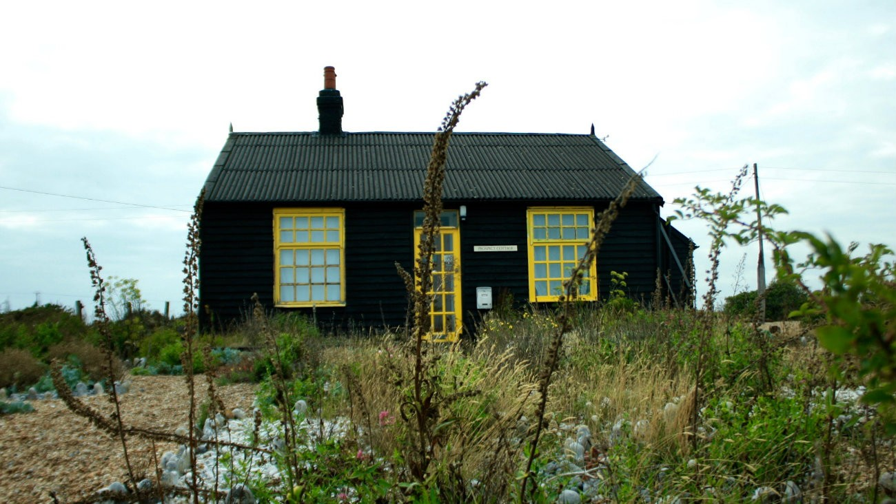 prospect cottage derek jarman