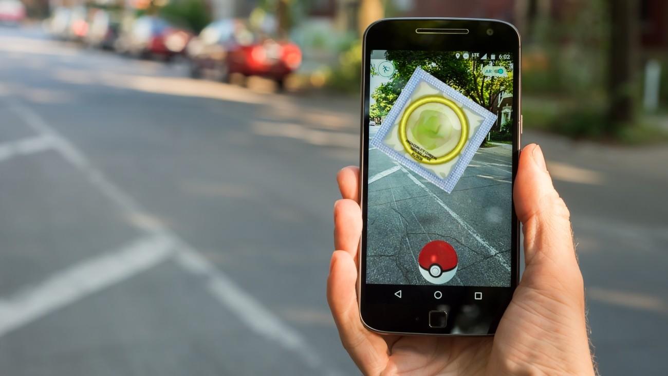 Quand Pokémon Go inspire les stratégie de prévention VIH aux Philippines