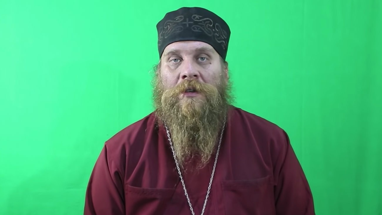 eveque orthodoxe ukrainien soutien communaute lgbt+ grande premiere