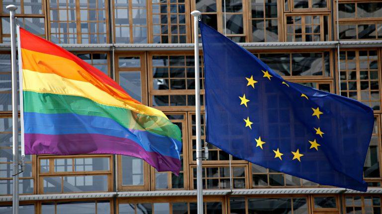 Union européenne pologne LGBT