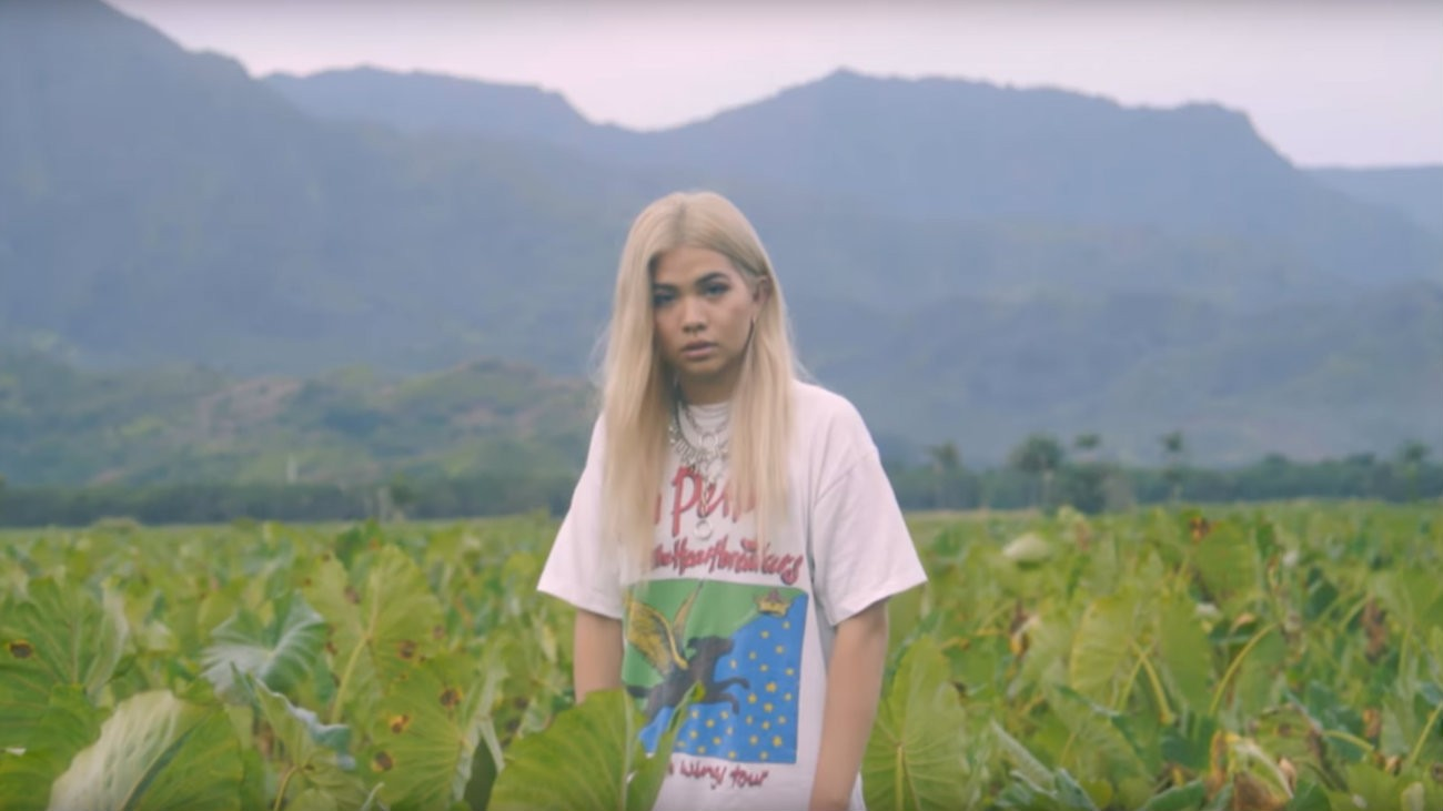 hayley kiyoko expectations