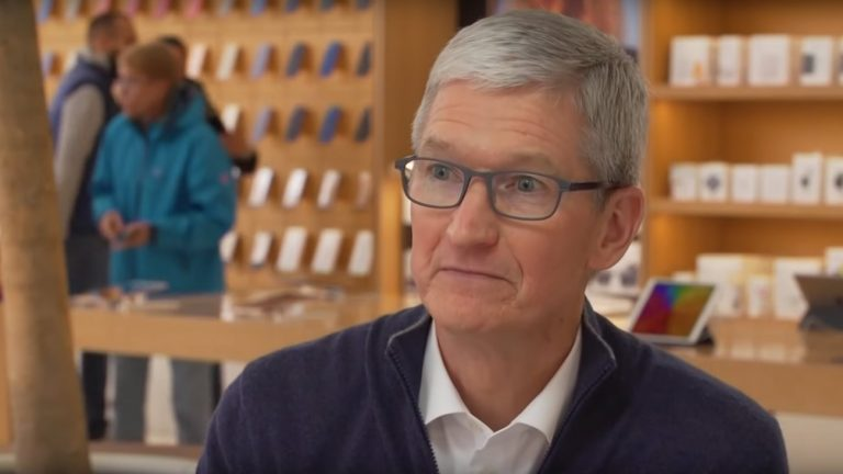 tim cook apple coming out gay