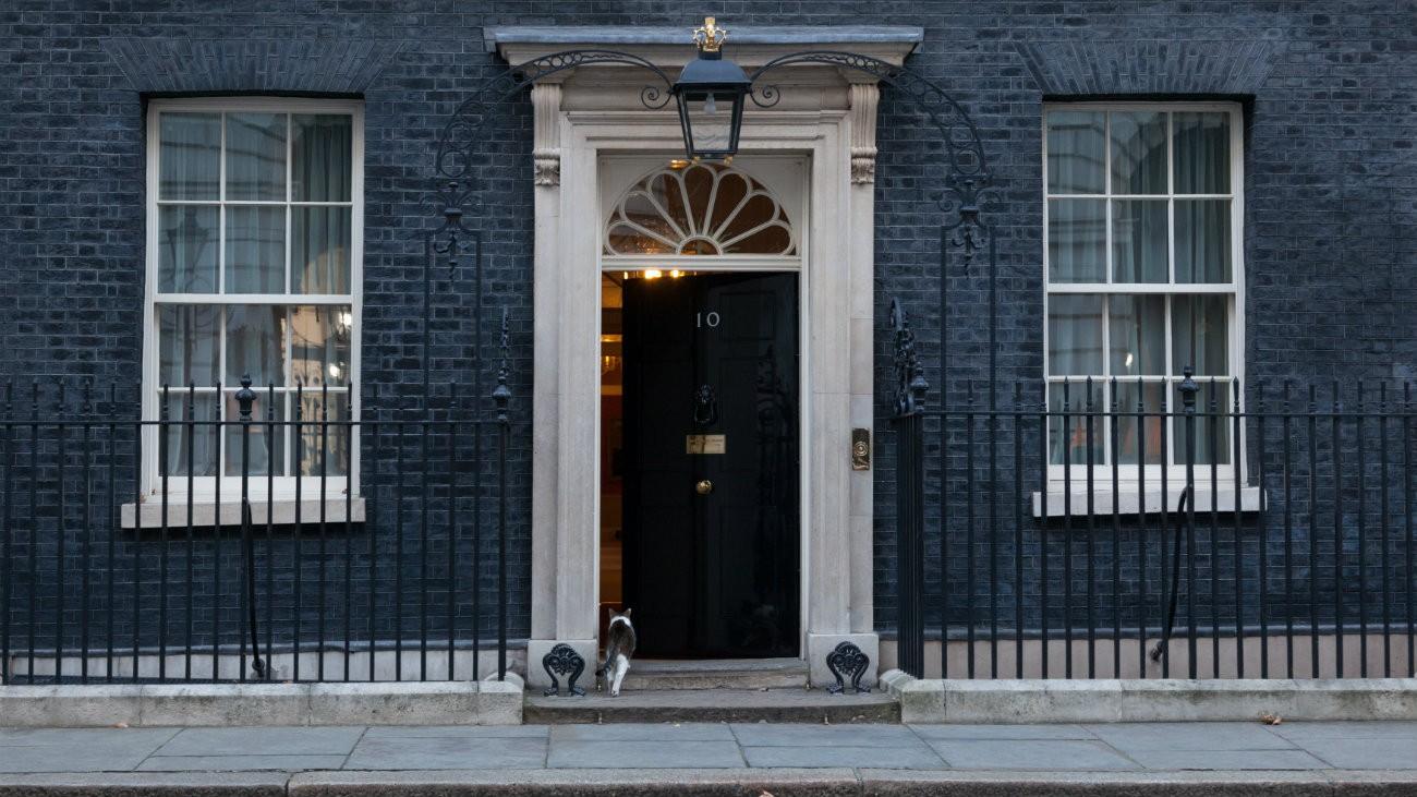 Plan d'action pour les LGBT+ : le gouvernement britannique débloque 2,6 millions de livres supplémentaires - Dominika Zarzycka / Shutterstock