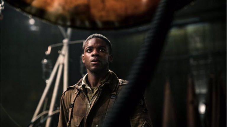 Jovan Adepo, dans « Overlord », de Julius Avery, en salles cette semaine