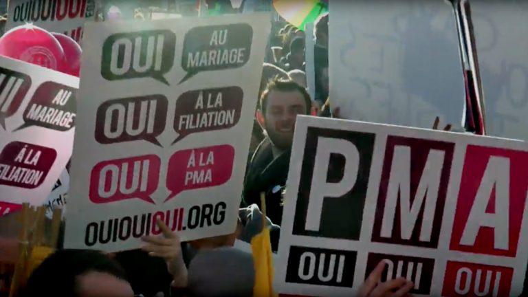 pma oui oui oui