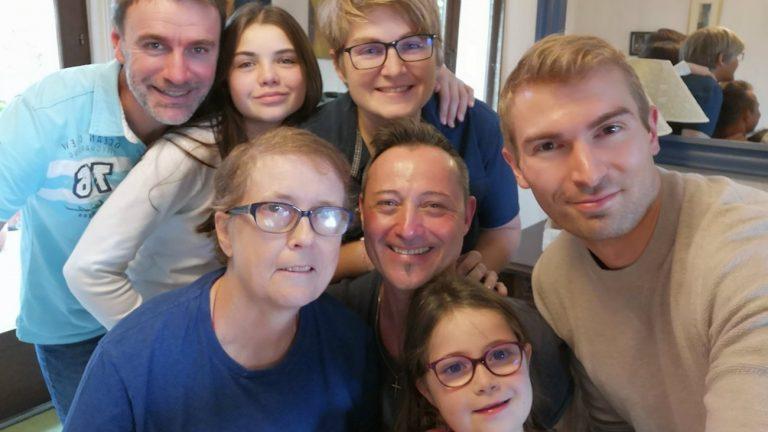 Tour de France des Familles, épisode 4/8 : à Coulommiers, rencontre avec une famille en coparentalité