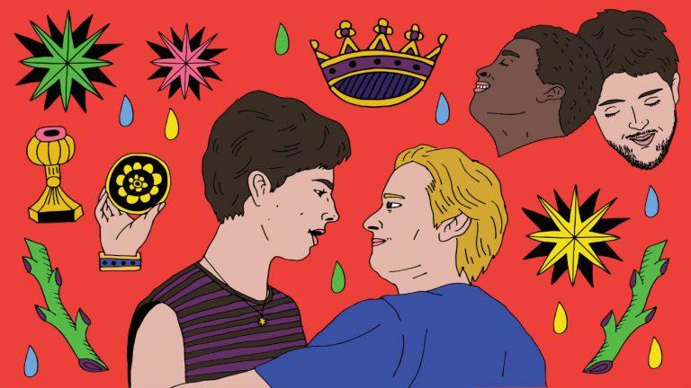 Les 11 films LGBT+ marquants de 2018 selon Komitid