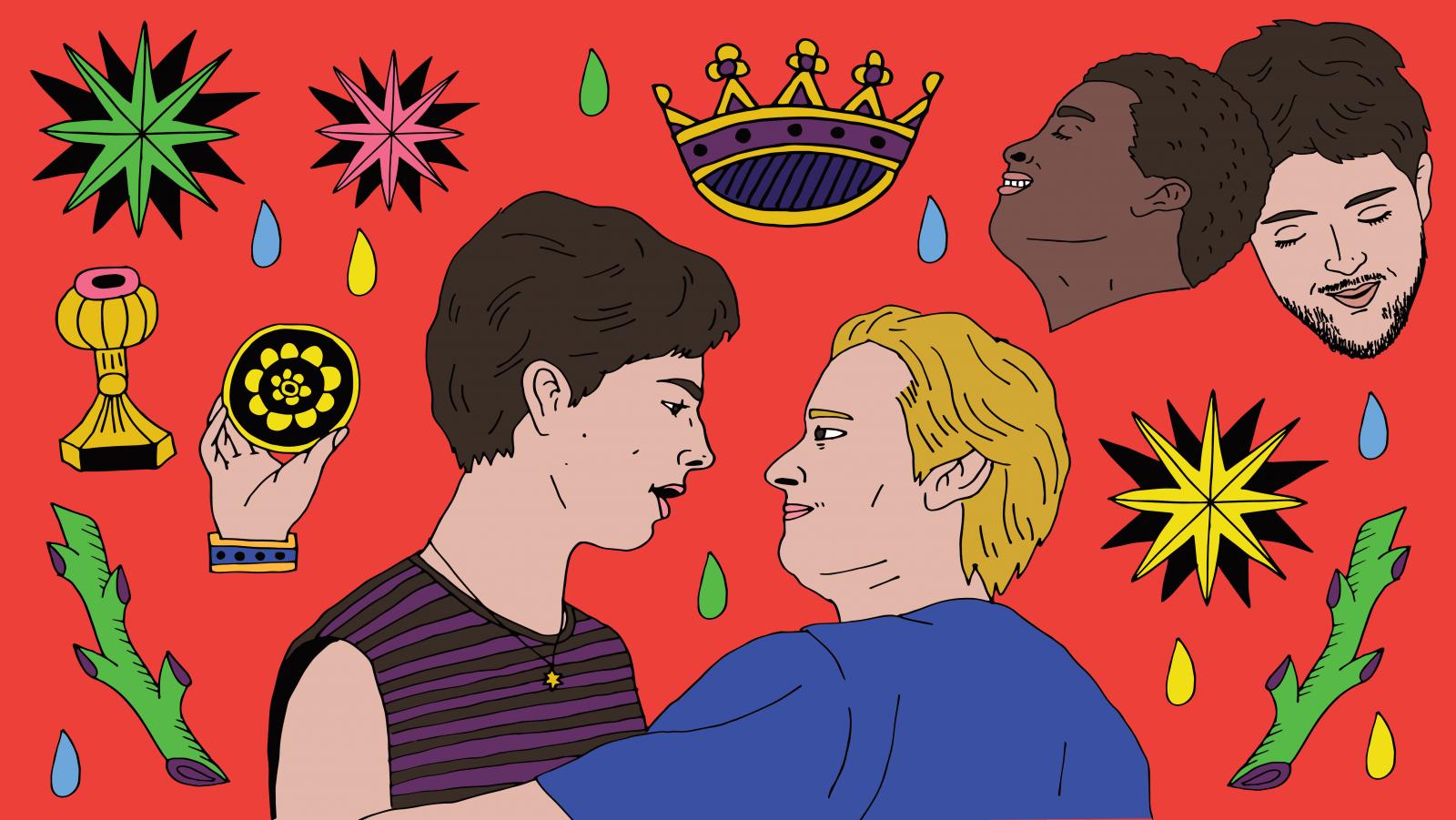 adolescent lesbienne porno films Teen pic gratuit
