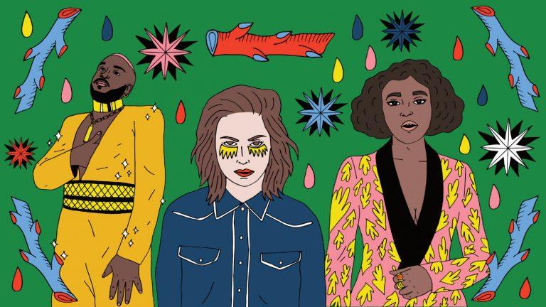 Les9 meilleurs albums LGBT+ de 2018 selon Komitid - Roca Balboa / Komitid