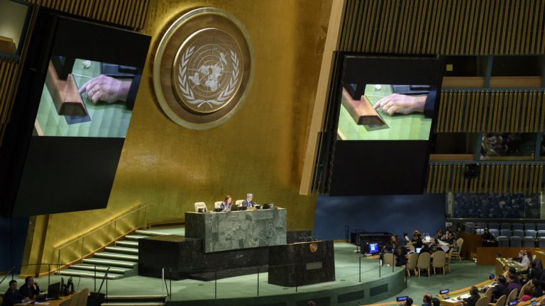 ONU droits LGBTS DUDH
