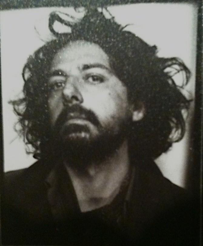 Le réalisateur Robert Mandico