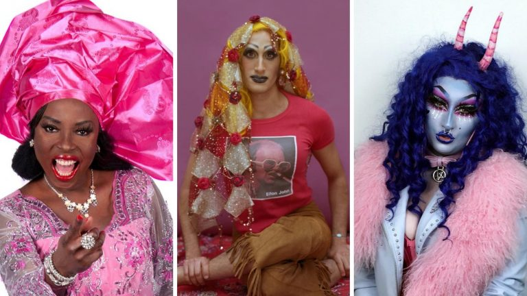 rupaul drag race uk drag queens britanniques expliquent pourquoi elles ne sont pas emballees