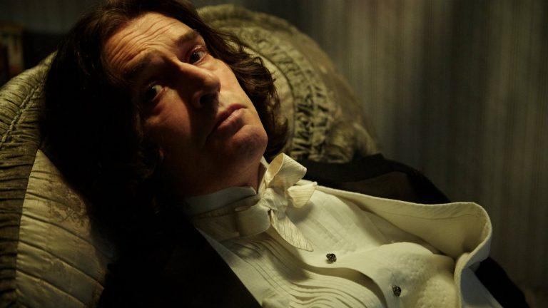 Rupert Everett joue Oscar Wilde, dans « The Happy Prince », que l'acteur britannique a aussi réalisé