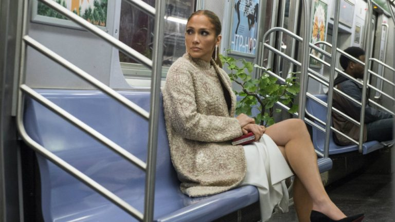 Jennifer Lopez dans « Seconde Chance »