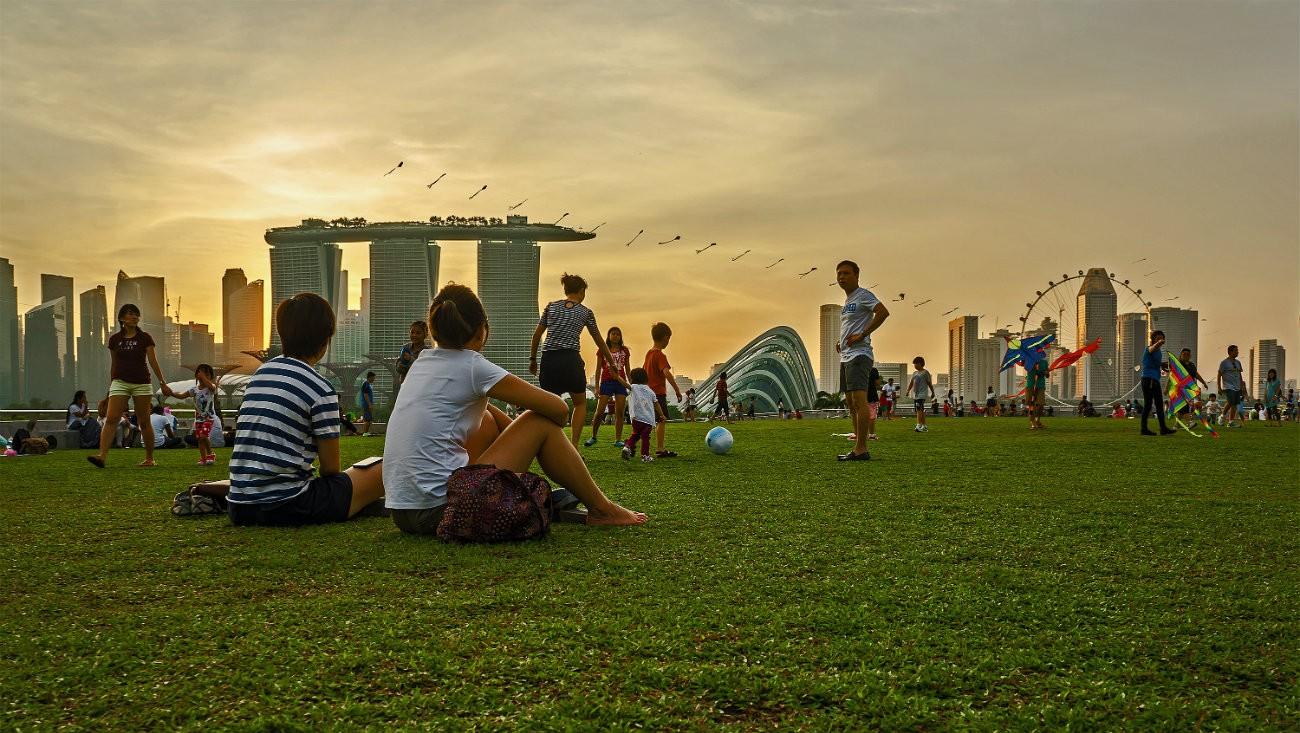singapour gay adoption GPA