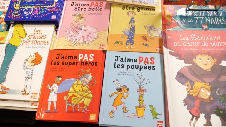 talents hauts salon du livre montreuil