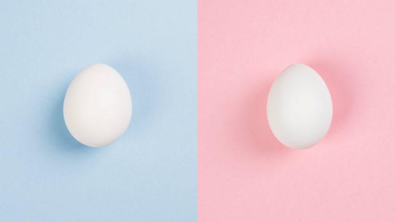«Les garçons en bleu et les filles en rose », ça vient d'où ? On a posé la question à une historienne - Rybalchenko Nadezhda / Shutterstock